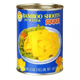 Bamboo Shoot Strips In Water 540gr