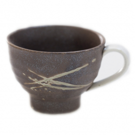 Porcelain Coffee Cup 190ml