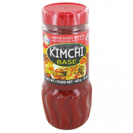 Kimchi Sauce 453gr (Home Made Style)