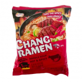 Doshirak - Hot & Spicy Instant Ramen Chang Ramen 120gr