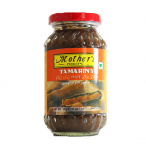 Mother's Recipe - Tamarind Paste 320gr