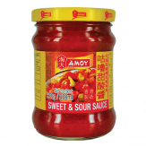 Amoy - Sweet & Sour Sauce 220gr