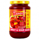 Amoy - Sweet & Sour Sauce 370gr