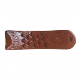 Chopstick Rest - Japanese Fish Wooden Chopsticks Holder
