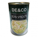 DE&CO - Bean Sprouts 425gr