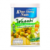 Khao Shong - Coated Green Peas 120g