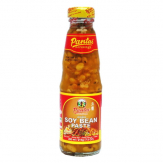 Pantai - Soy Bean Paste 200ml (Yellow Bean Sauce)