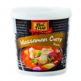 Real Thai - Massaman Curry Paste 400gr