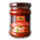 Real Thai - Tom Yum Paste 227gr