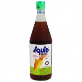Squid Fish Sauce 725ml
