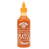 Suree Sriracha Mayonnaise Sauce 440ml