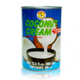 TAS - Coconut Cream 400ml