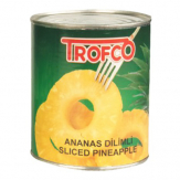 Trofco - Sliced Canned Pineapple 850gr