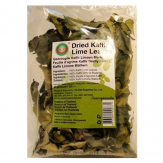 X.O. Dried Kaffir Lime Leaves 20gr