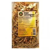 X.O. - Dried Lemongrass Pieces 100gr